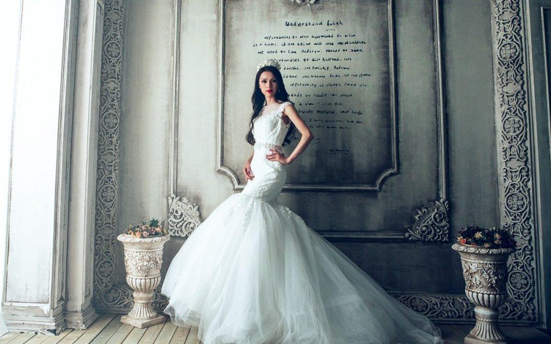 Choisir sa robe de marier pour son mariage, quelques astuces de sélection.